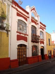 obrázek - Hostal La Casa del Tio