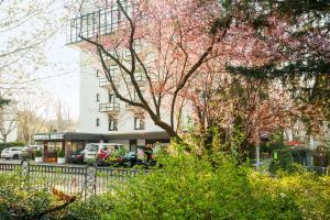 obrázek - Centro Hotel Klee am Park