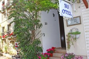 Bozcaada Su Hotel, Hotely  Bozcaada - big - 20