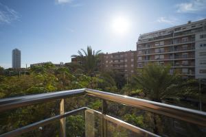 Apartments Sata Olimpic Village Area, Apartmanok  Barcelona - big - 10