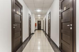 Отель День и Ночь - фото 8