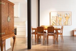 Deco Apartments – Diagonal, Ferienwohnungen  Barcelona - big - 51