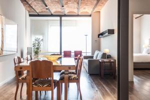 Deco Apartments – Diagonal, Ferienwohnungen  Barcelona - big - 72
