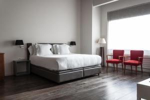 Deco Apartments – Diagonal, Ferienwohnungen  Barcelona - big - 65