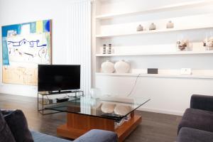 Deco Apartments – Diagonal, Ferienwohnungen  Barcelona - big - 64
