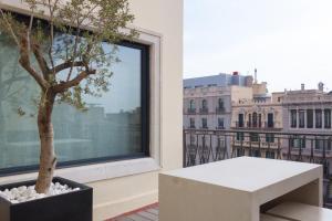 Deco Apartments – Diagonal, Ferienwohnungen  Barcelona - big - 63