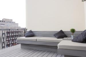 Deco Apartments – Diagonal, Ferienwohnungen  Barcelona - big - 62
