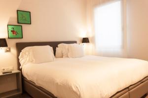 Deco Apartments – Diagonal, Ferienwohnungen  Barcelona - big - 60