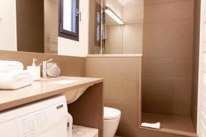 Deco Apartments – Diagonal, Ferienwohnungen  Barcelona - big - 59