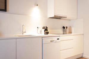 Deco Apartments – Diagonal, Ferienwohnungen  Barcelona - big - 58