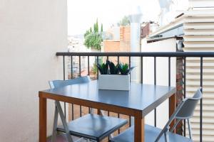 Deco Apartments – Diagonal, Ferienwohnungen  Barcelona - big - 55