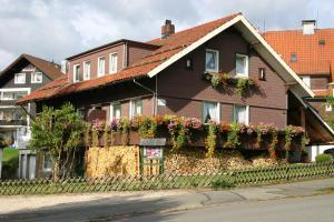 obrázek - Haus Bergsonne