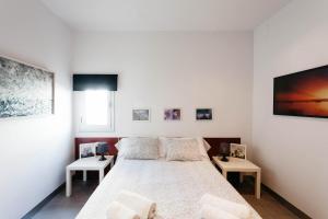Apartments Gaudi Barcelona, Apartmány  Barcelona - big - 186
