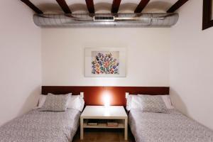 Apartments Gaudi Barcelona, Apartmány  Barcelona - big - 184
