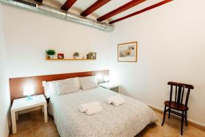 Apartments Gaudi Barcelona, Apartmány  Barcelona - big - 192