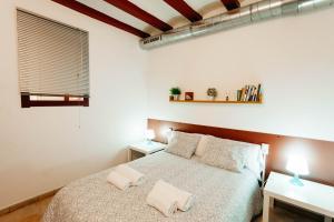 Apartments Gaudi Barcelona, Apartmány  Barcelona - big - 182