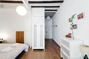 Apartments Gaudi Barcelona, Apartmány  Barcelona - big - 5