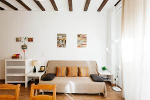 Apartments Gaudi Barcelona, Apartmány  Barcelona - big - 4