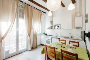 Apartments Gaudi Barcelona, Apartmány  Barcelona - big - 108