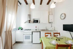 Apartments Gaudi Barcelona, Apartmány  Barcelona - big - 107
