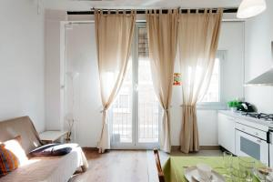 Apartments Gaudi Barcelona, Apartmány  Barcelona - big - 106