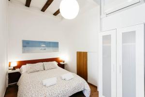 Apartments Gaudi Barcelona, Apartmány  Barcelona - big - 170
