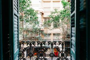 Apartments Gaudi Barcelona, Apartmány  Barcelona - big - 104