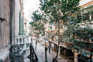 Apartments Gaudi Barcelona, Apartmány  Barcelona - big - 169