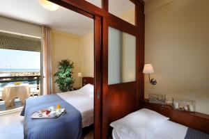 Hotel Palace, Hotely  Bibione - big - 22