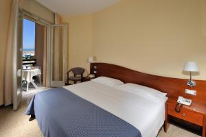 Hotel Palace, Hotely  Bibione - big - 12