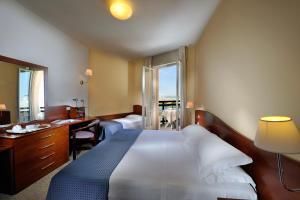 Hotel Palace, Szállodák  Bibione - big - 9