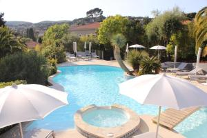 Royal Cottage, Hotely  Cassis - big - 65