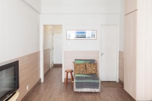 Alex Rio Flats Studio with Balcony, Apartmanok  Rio de Janeiro - big - 36