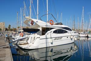 La Gavina Boat