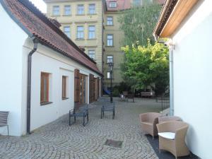 Apartment Two Views - Charles Bridge, Apartmány  Praha - big - 9