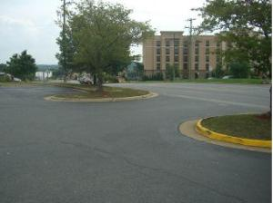 obrázek - Knights Inn - Fredericksburg