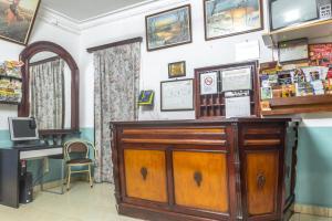 拖利索旅館 (Hostel Turisol)