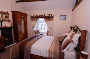 Double Room Bay Horse