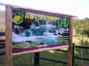 Auto Kamp Lav
