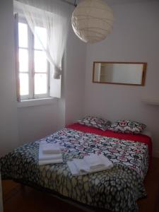 Courtyard House in Alfama, Appartamenti  Lisbona - big - 50