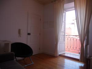 Courtyard House in Alfama, Appartamenti  Lisbona - big - 36