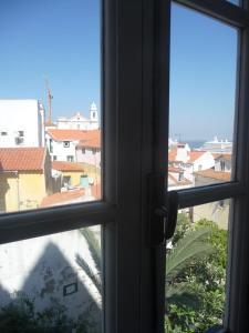 Courtyard House in Alfama, Appartamenti  Lisbona - big - 39