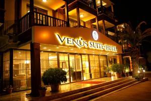 Venus Suite Hotel