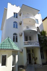 Гостевой дом Оптима