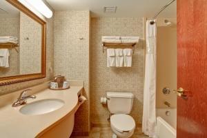 Hampton Inn & Suites Leesburg, Szállodák  Leesburg - big - 8
