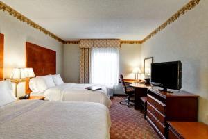 Hampton Inn & Suites Leesburg, Szállodák  Leesburg - big - 2