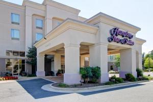 Hampton Inn & Suites Leesburg, Szállodák  Leesburg - big - 1