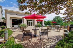 Hampton Inn & Suites Leesburg, Szállodák  Leesburg - big - 23