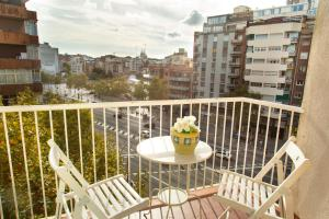 Apartment Meridiana