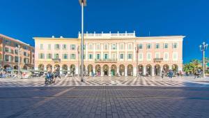 Appartement Palais Massena - Apartment - Nice